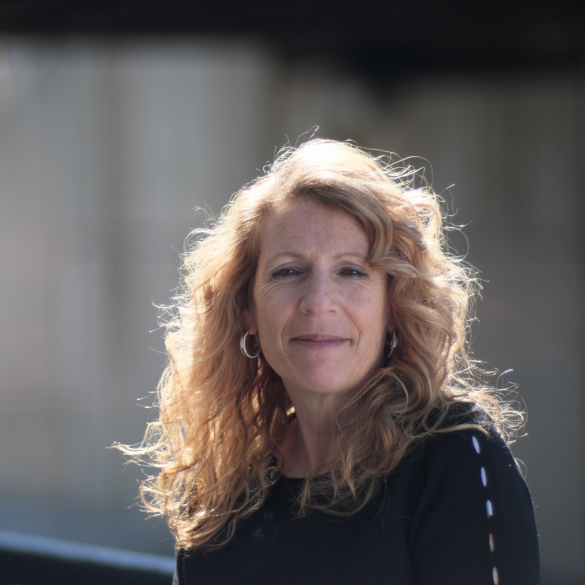 Cathy Shea - Technology Revealed